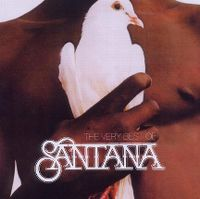 Cover Santana - The Very Best Of Santana [1996]